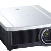 Il nuovo proiettore WUX6010 della serie XEED di Canon