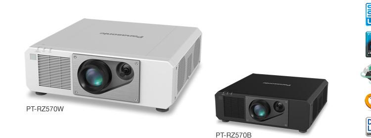 Panasonic lancia all'ISE 2016 il nuovo proiettore laser Endurance