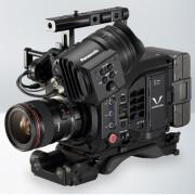 Panasonic presenta la nuova Varicam LT al Microsalon Italia di Roma