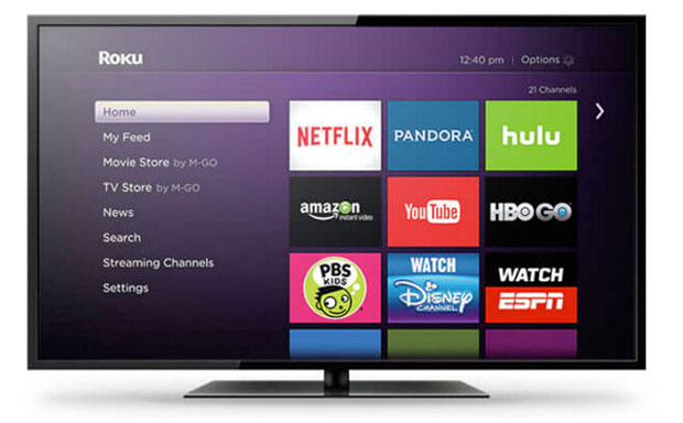 how to change roku from canada to usa