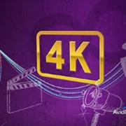 Seminario 4K di Avid aRoma il 23 marzo 2016