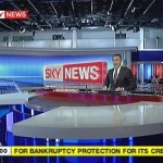 Sky News UK si prepara al futuro con il workflow di produzione wireless XDCAM