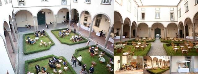 Al Real Collegio di Lucca il Forum Digitale: il programma completo