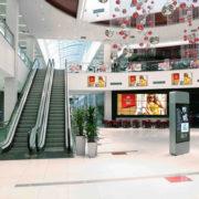 Panasonic potenzia la gamma di display per il Digital Signage