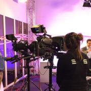 IBC TV, canale ufficiale dello show di Amsterdam con EVS