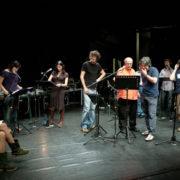 I radiodrammi in scena a teatro, una proposta di Fonderia Mercury
