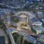 BBC Studioworks sceglie il 4K su reti IP di Sony
