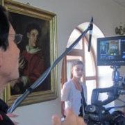 Workshop di Ripresa e Fotografia Cinematografica, a Roma sabato 11 e domenica 12 febbraio