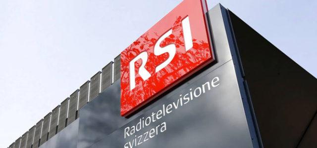 La RSI svizzera con il nuovo OB Van Super Slow Motion di