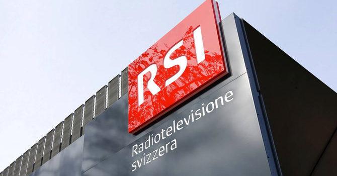 La RSI svizzera con il nuovo OB Van Super Slow Motion di Broadcast