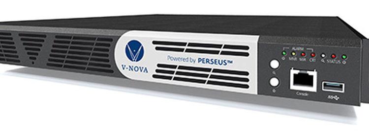 V-Nova comprime di nuovo