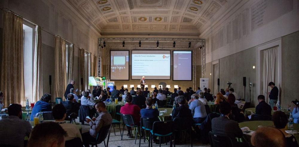 A Lucca il 15-16 giugno il Forum Europeo Digitale