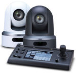 JVC aggiorna il camcorder palmare GY-LS300