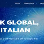 Con Rai Com, le serie italiane sugli schermi TV del mondo