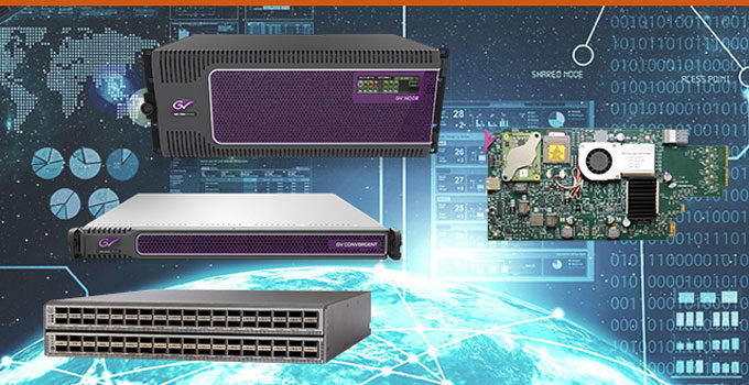Il Broadcast Data Center di Grass Valley