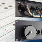I segnali viaggiano in campo grazie alla Joseph Electronics