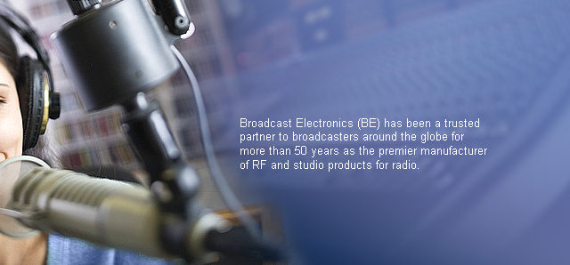 Broadcast Electronics entra a far parte del gruppo Elenos