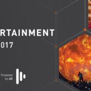 Live Entertainment Road Show di Panasonic martedì 12 dicembre
