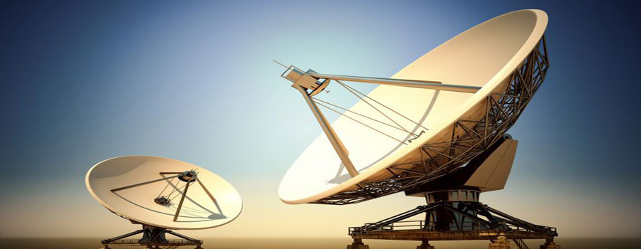 Padroneggiare la sfida della 'qualità video da studio' dal satellite