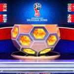 A Mediaset in chiaro i Mondiali di Calcio in Russia nel 2018