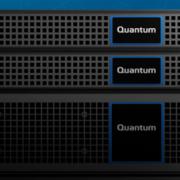 Quantum presenta la NAS scalabile per i flussi di lavoro multimediali basati su IP ad alte prestazioni