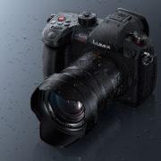 Lumix GH5S, la nuova fotocamera Panasonic per i filmaker