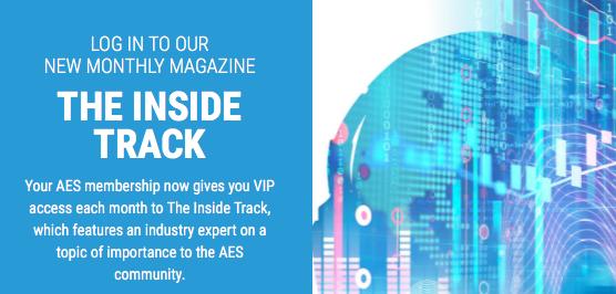 L'Audio Engineering Society lancia la pubblicazione mensile online AES Inside Track