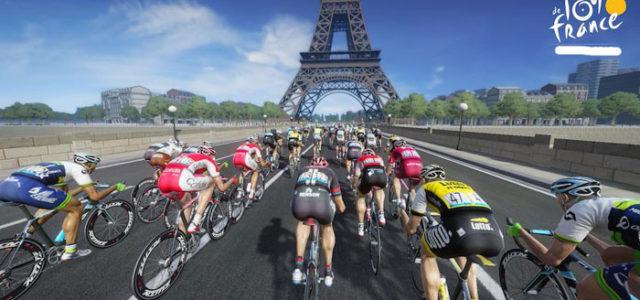 Aviwest sul Tour De France 2018