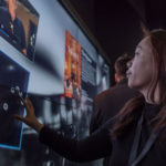 Panasonic estende la gamma di display per Digital Signage