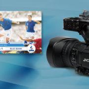JVC Italia e Noitel presentano una nuova soluzione Easy Streaming