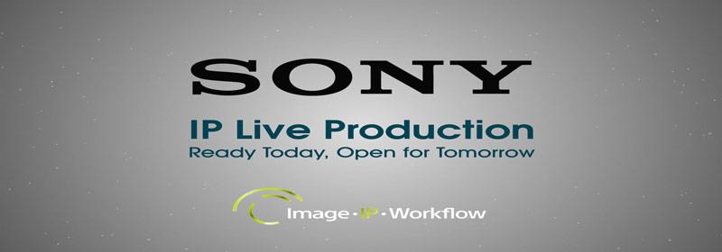 Sony potenzia la propria soluzione di Produzione IP Live insieme a Cisco
