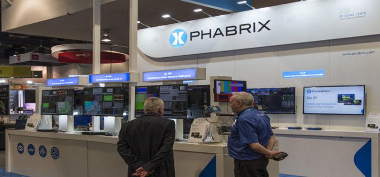 Phabrix a prova di futuro
