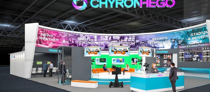 SDI o IP è lo stesso per ChyronHego