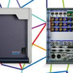 4K e IP per il nuovo server EVS