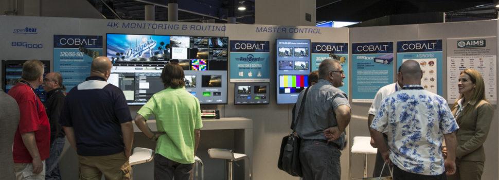 Nuove schede openGear da Cobalt Digital
