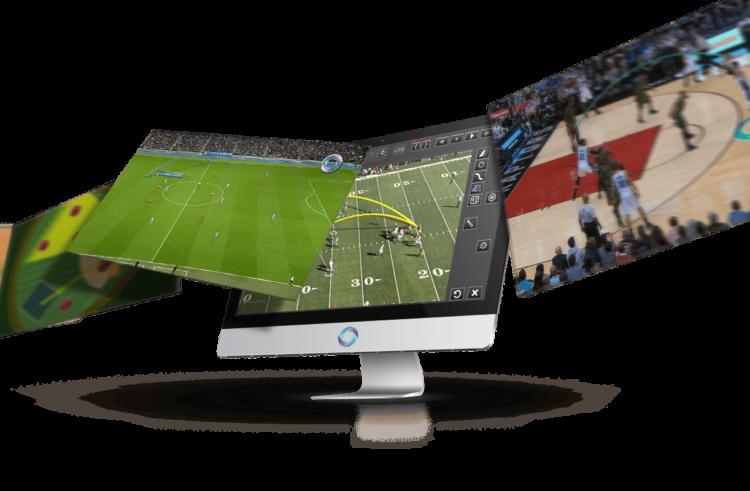 ChyronHego potenzia lo sport in tv