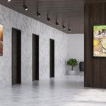NEC Display Solutions lancia la nuova serie C MultiSync®