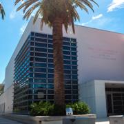 L'università di Miami con EVS
