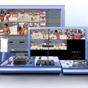 Slomo.tv e il nuovo server per produzione e slow motion Dominator AT / 12G 4K.
