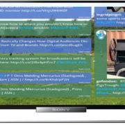 Sofia Digital: dal DVB al WI-FI