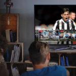 La tecnologia dietro la nuova offerta sportiva di DAZN