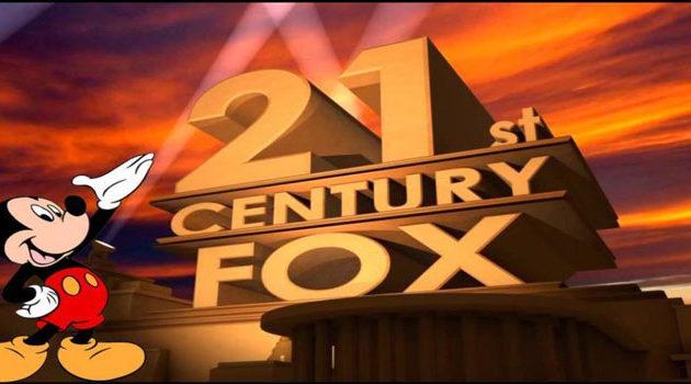 Gli azionisti di Fox e Disney dicono di sì alla fusione