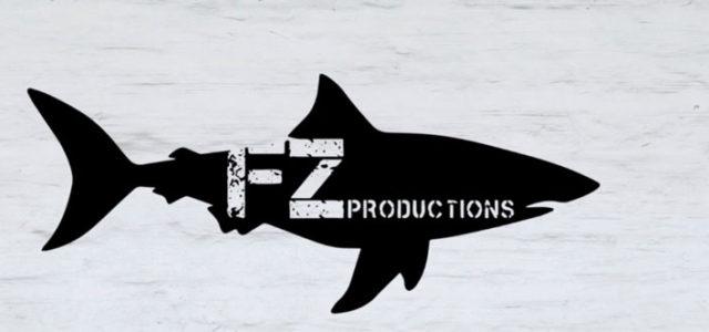 La FZ Productions con gli squali e Vitec