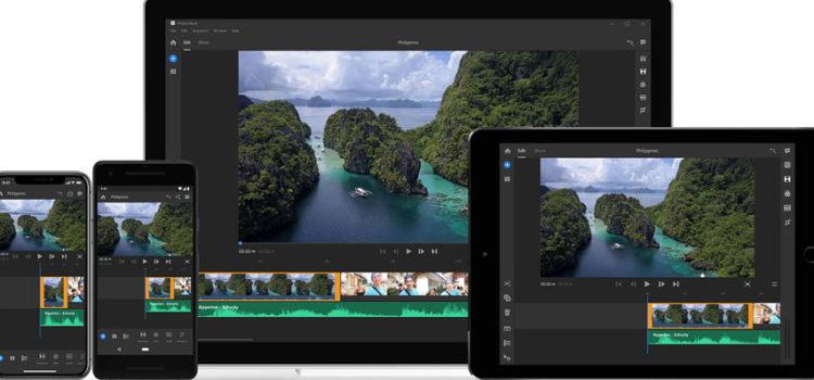 Le novità Adobe per l'IBC