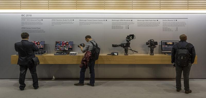 Blackmagic Pocket Cinema Camera 4K in dirittura d'arrivo