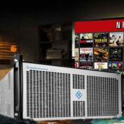 Netflix cresce di più in Europa, Medio Oriente e Africa