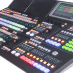 FOR.A HVS-490, un mixer video che dialoga