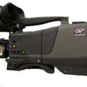 Le videocamere HDR Grass Valley 4K di Euro Media Group per lo sport