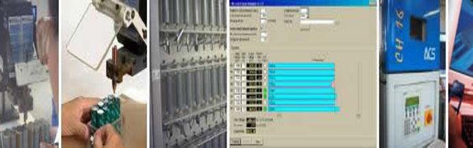 Blueshape e Power Station