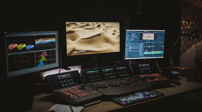 Gorilla Group implementa DaVinci Resolve Studio per la consegna in Ultra HD 4K HDR
